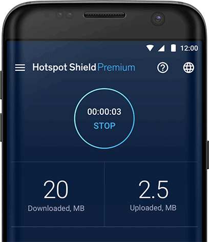 Free and Unlimited Android VPN - Download Now | Hotspot Shield