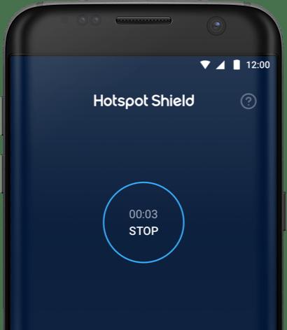 Hotspot Shield VPN for Android 8.4.0 full