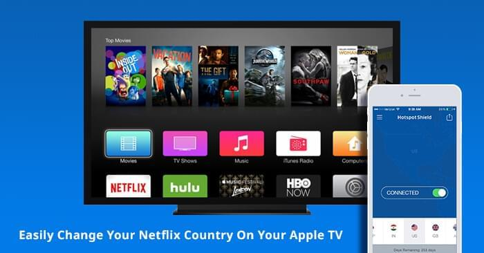 Get the Best VPN for Apple TV and Watch Region-Locked