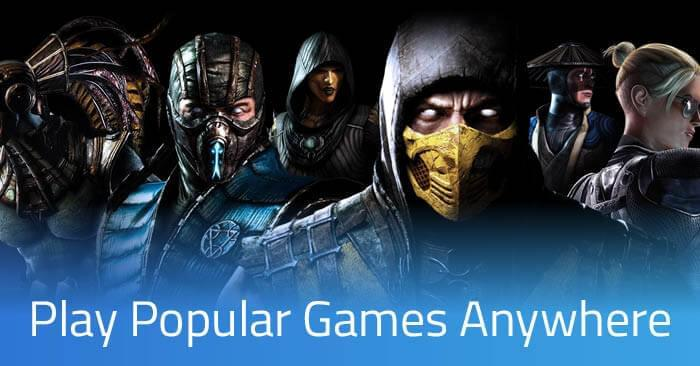 Blog_Hotspot Shield_Unblock Most Popular Games From Anywhere