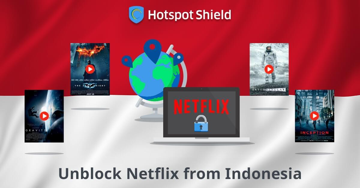 VPN Indonesia